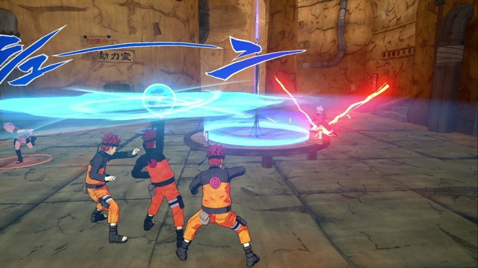 Image result for Naruto to Boruto: Shinobi Striker