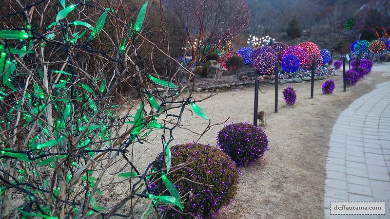 Garden of The Morning Calm - Korean Theme Garden 3