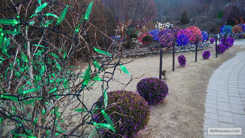 Garden of The Morning Calm - Korean Theme Garden 3