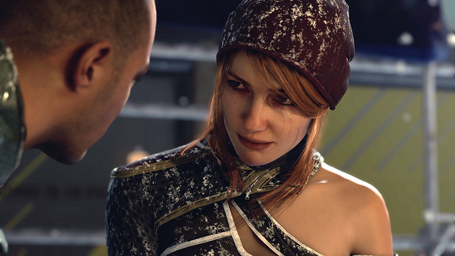 Detroit: Become Human Arrives In May 2018 4