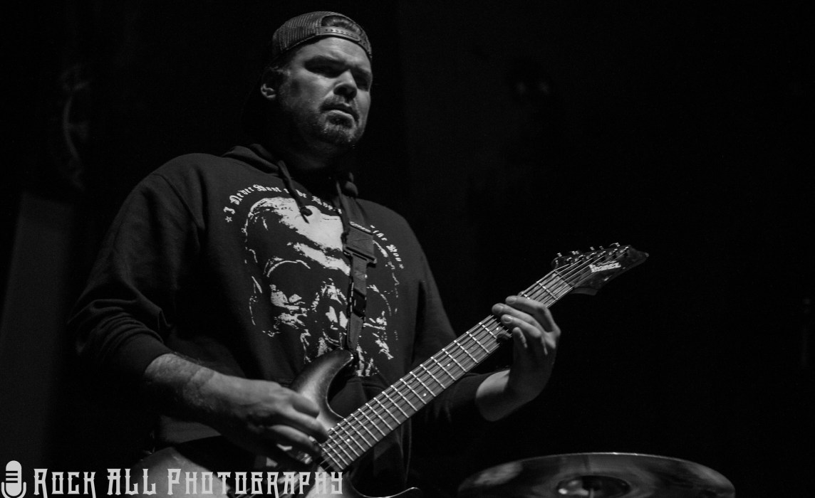 DED - Express Live in Columbus, Ohio 2/2/18