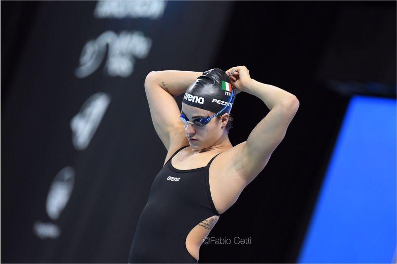 I 3 errori del Nuotatore principiante
