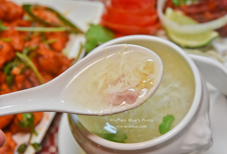 斯理印度 sree india 台中美食19