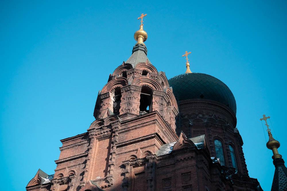 St Sophia Church Harbin-2