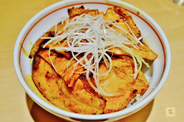 十勝豚丼, 札幌美食, 札幌必吃, 札幌車站美食