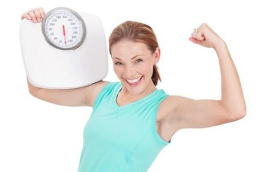 Cara Menjaga Berat Badan Sehat