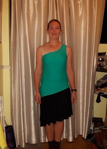 Esmerale Dresses