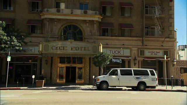 Cecil Hotel'indeki Elisa Lam'ın Sır Dolu Ölümü