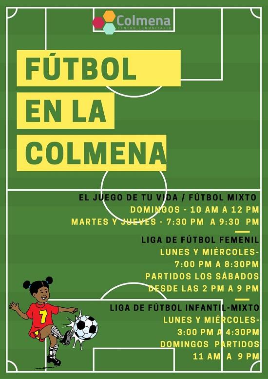 2018.02 FUTBOL LA COLMENA