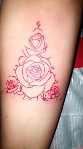 Source: Boots Botello. | #tattoo #tattoos #tats #tattoolove #tattooed #tattoist #tattooart #tattooink #tattooideas #tattoogallery #tattoomagazine #tattoostyle #tattooshop #tattooartist #inked #ink #inkedup #inkedlife #inkaddict #art #instaart #instagood #