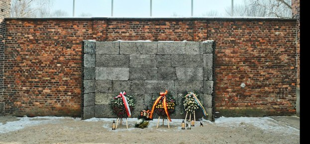 The Death Wall