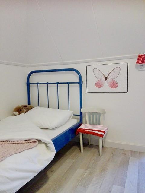 Kinder slaapkamer