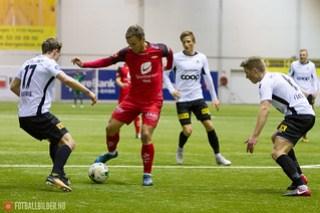 Åsane - Brann 0-2: Amer Ordagic