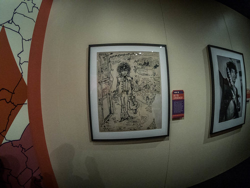 Jimi Hendrix Exhibit-006