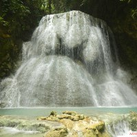 Aguinid Falls: A Stunning Mystical Natural Wonder in Samboan