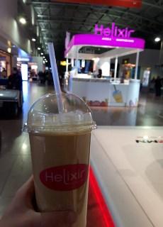 Mijn gewoontes op de luchthaven (3)
