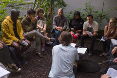 NYC Artist Coalition July Meeting