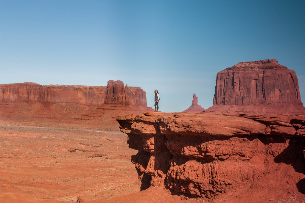 12.28. Monument Valley