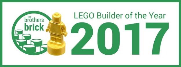 TBB 2017年度乐高Builder