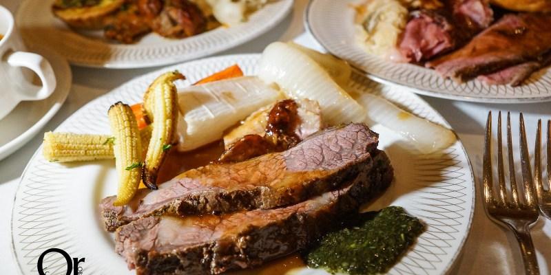 信義區|君悅酒店歐陸現切肉食自助饗宴,多樣肉品Buffet吃到飽,滿足大口吃肉暢快感-茶苑Cha Lounge