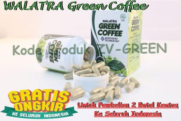 Obat HerbalGreen Coffee Kapsul