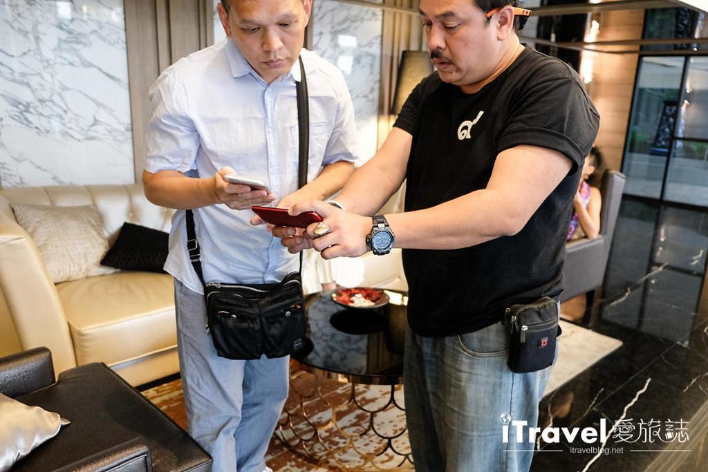 曼谷昭批耶河游船晚餐 (2)