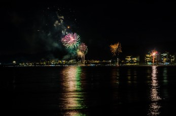 Réveillon Riviera 2017- 2018