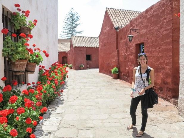 Tour en Arequipa