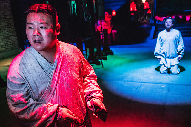 Goldbuster Yue Yunpeng