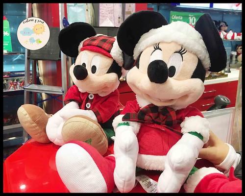 Peluches Disney Store