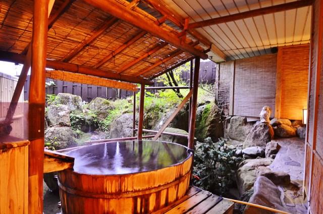 日本新潟越後湯澤旅館35