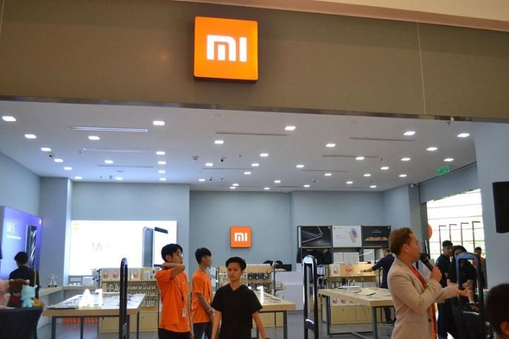 Xiaomi Buka Mi Store Ketiga di Putrajaya