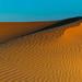 Sand Dunes of Khuri