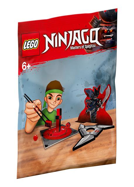 5005231 - Ninjago Training Kit