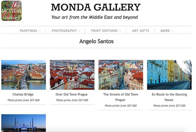 docgelo on monda gallery