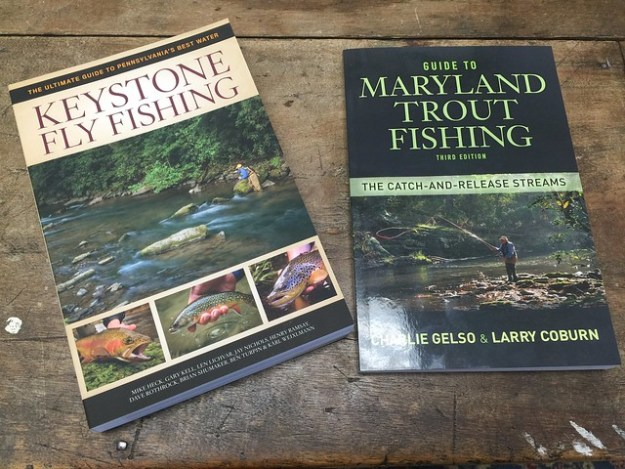 Fly Fishing Guide Books