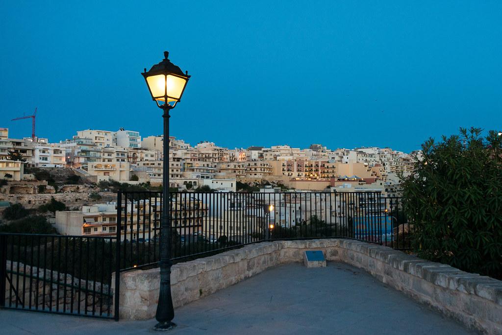 Mosta Malta Island Tripcarta