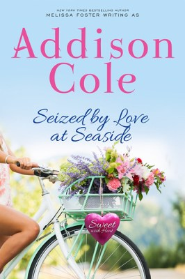 seized love seaside blog tour