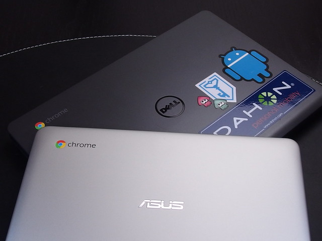 DELL Chromebook 11(2014)