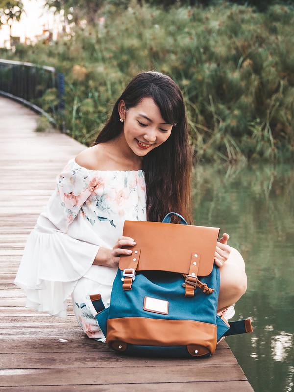 Jacelyn Phang X Fayth