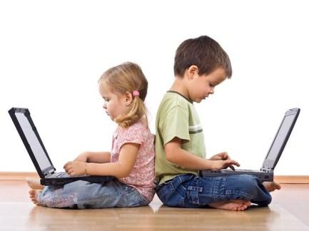 Bahaya Game Online Bagi Kecedasan Otak Anak
