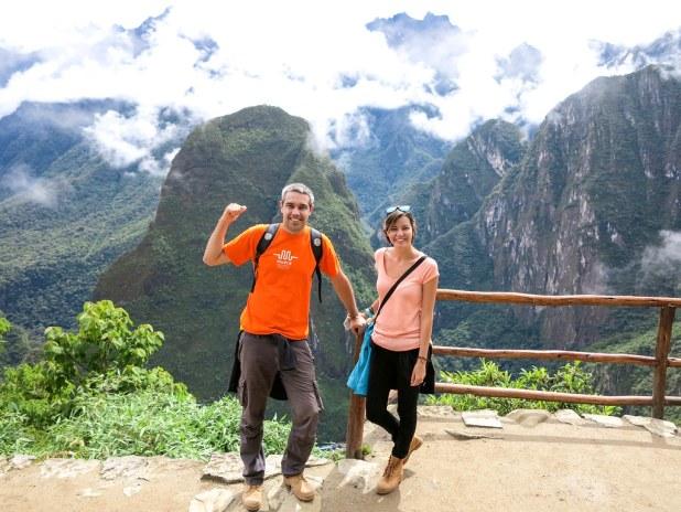 Tour en Machu Picchu