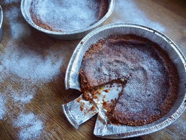 Crack Pie - Butter Tart