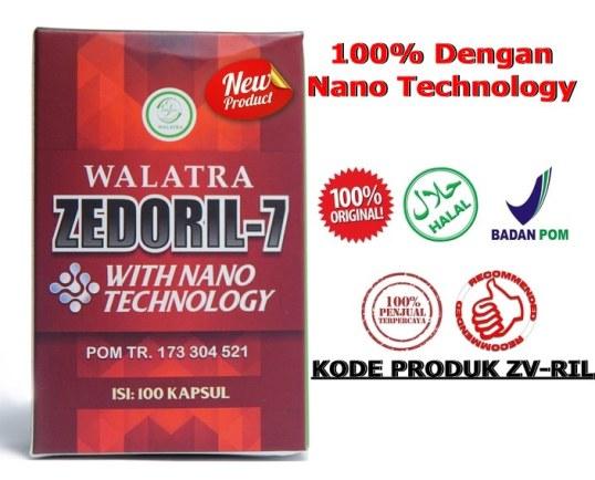 Cara Pemesanan Zedoril 7