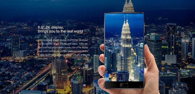 Elephone S8 (5)