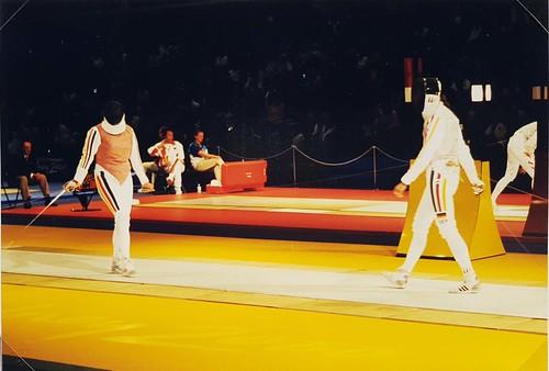 2000 Sydney - Olympic Games - 09/21
