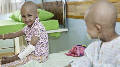 Biaya Kemoteraphy Kanker Di Indonesia