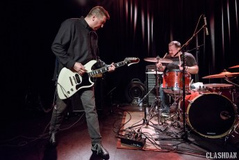 Pipe @ Cats Cradle Back Room in Carrboro NC on February 3rd 2018