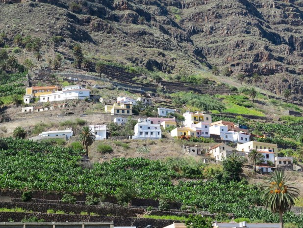 Visitar La Gomera en 1 día desde Tenerife