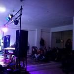 L'improvviso tour - Live al Laboratorio Radici